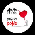 Abano Terme città del Dono logo